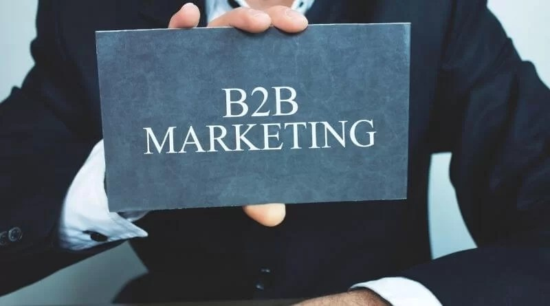 Crucial B2B Marketing Tips to Apply in 2021