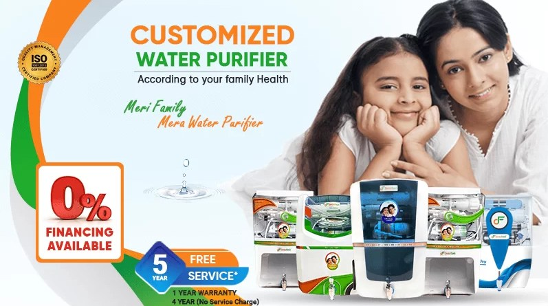 How To Decide On A Water Purifier