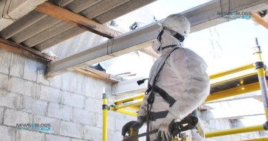 4 Crucial Questions to Ask Before Hiring Asbestos Removal Services
