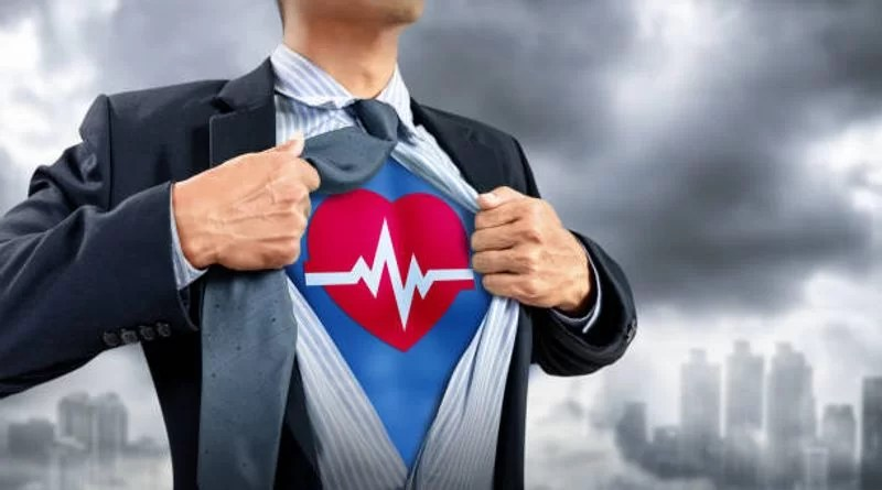 Is there a link between high cholesterol and heart disease
