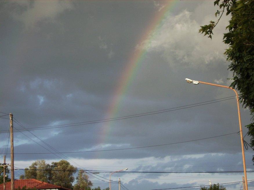 Archivo: Mayo 2009 (Tres Lomas)