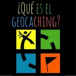 web geocaching