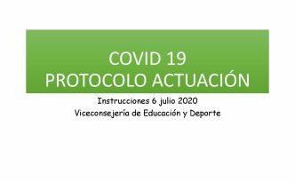 Imagen protocolo covid19