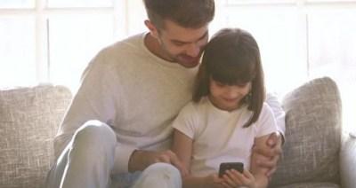 control parental para padres