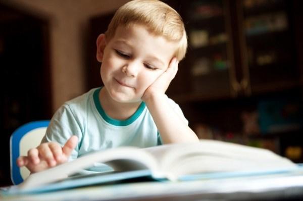 que hacer para que a un niño le guste leer