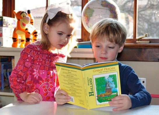 Estrategias para que los niños aprendan a leer más rápido