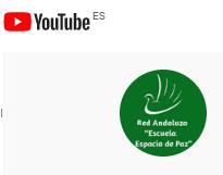 Canal Youtube Gabinete de Convivencia e Igualdad