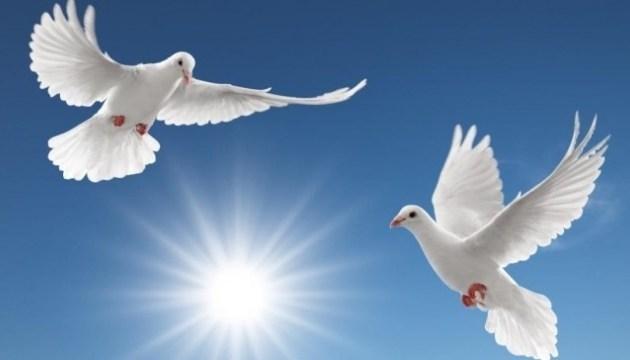 Recital del día de la Paz