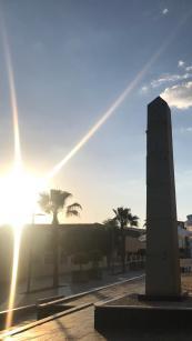 A los pies de la pirámide - Alejandra Martins García, 2º ESO F