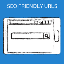 WordPress SEO Urls