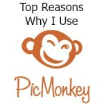 Top Reasons to Get a PicMonkey Membership