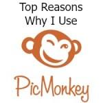 Top Reasons to Get a PicMonkey Membership