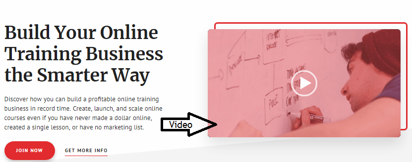 Add video to WordPress home page