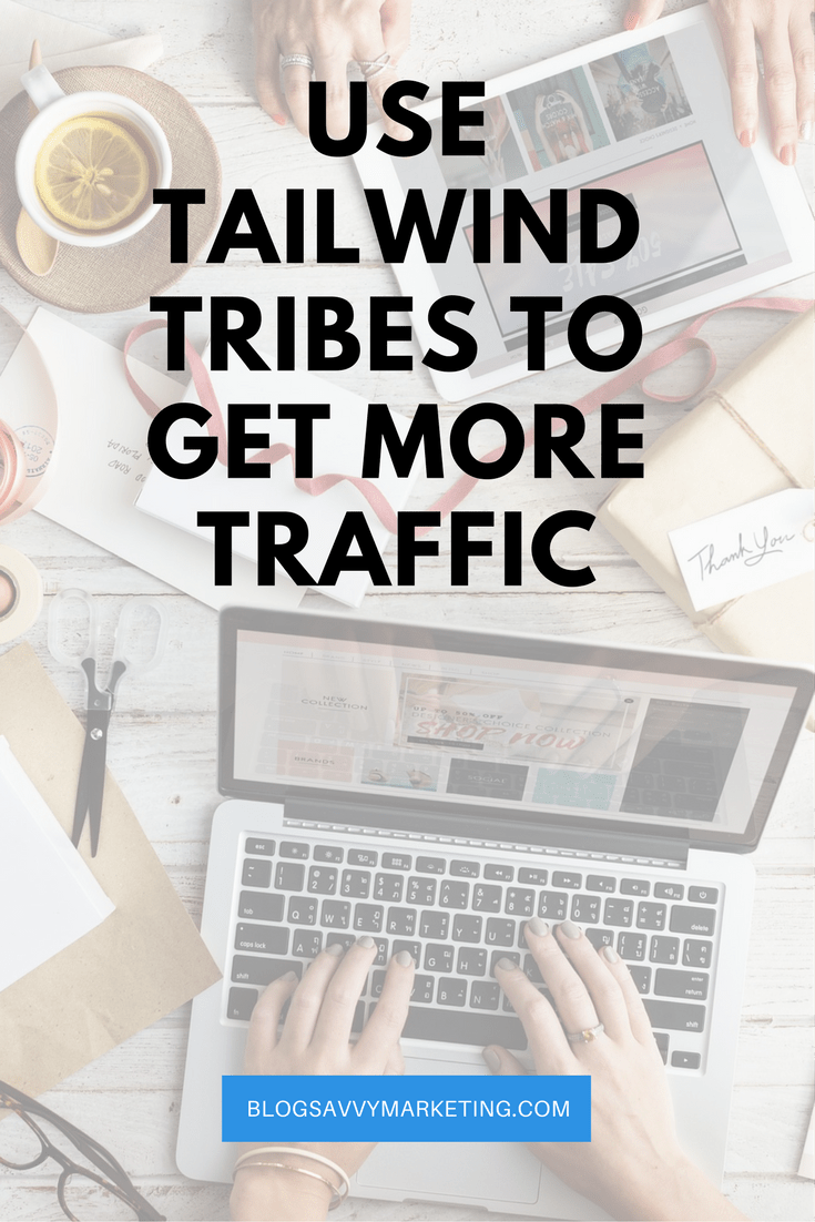 Tailwind Tribes are communities of Pinterest users who work together to create a huge content feed. The feeds are constantly replenished with new content that you can use to schedule for pinning to Pinterest.