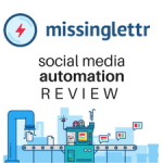 Use Missinglettr to Engage your Social Media Audience
