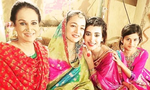 Udaari showcased our rural culture