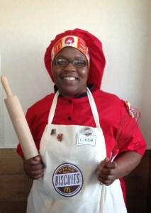McDonald's Biscuit Bake-Off Semi-Final Event