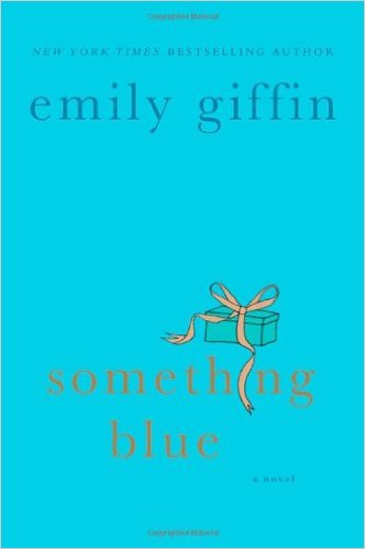 Something Blue Emily Giffin