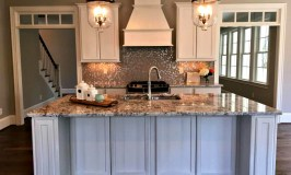 Parade of Homes House Tour – The Coppertone House