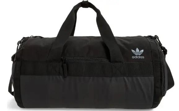 Gift Guide for Him | Adidas Originals Santiago Duffel Bag