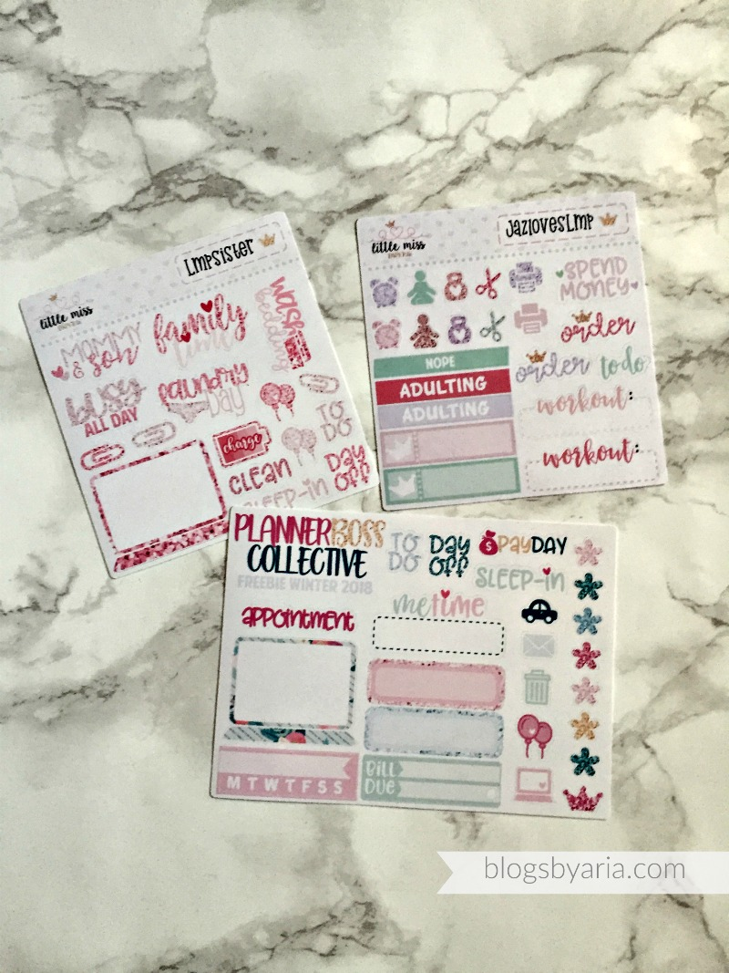 Planner Boss Collective Sale