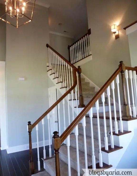 stairway house tour