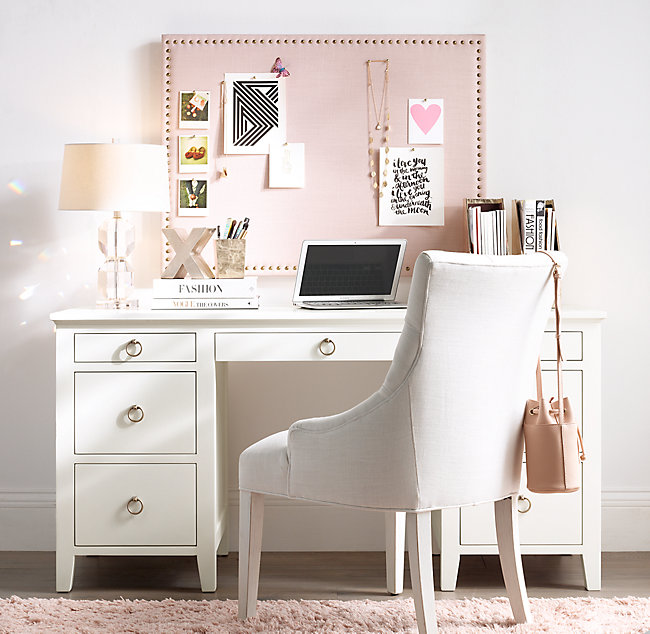 Dreaming up a Home Office