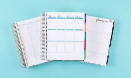 Erin Condren 2019 Life Planner Launch
