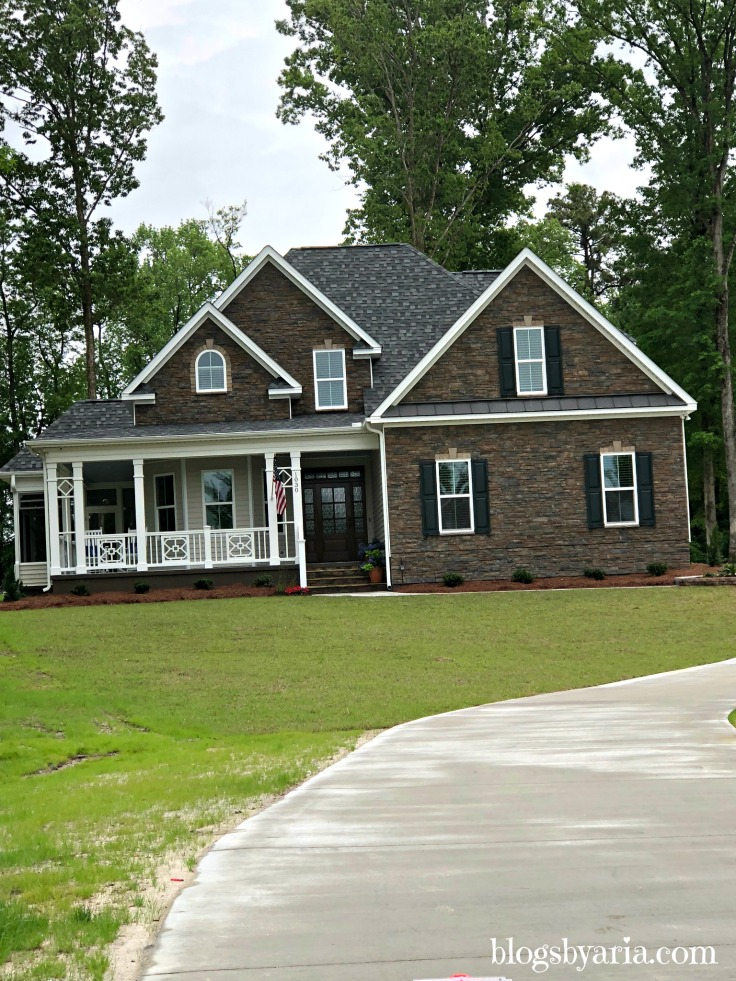 southern traditional home #southernlivinghouse
