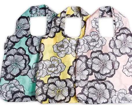 Erin Condren Reusable Bags