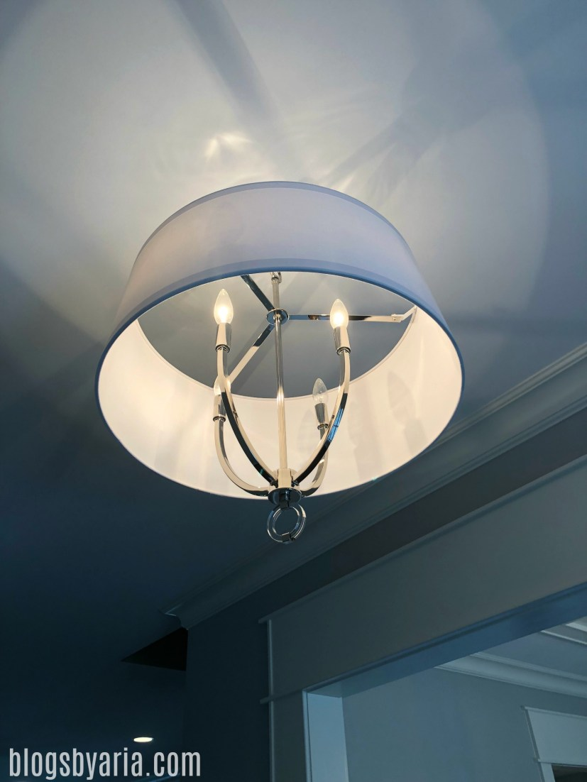 love this light fixture