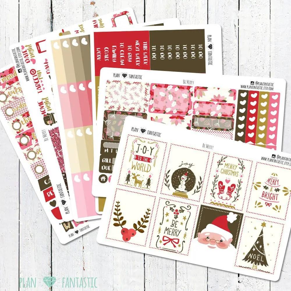 Plan Fantastic Vintage Christmas