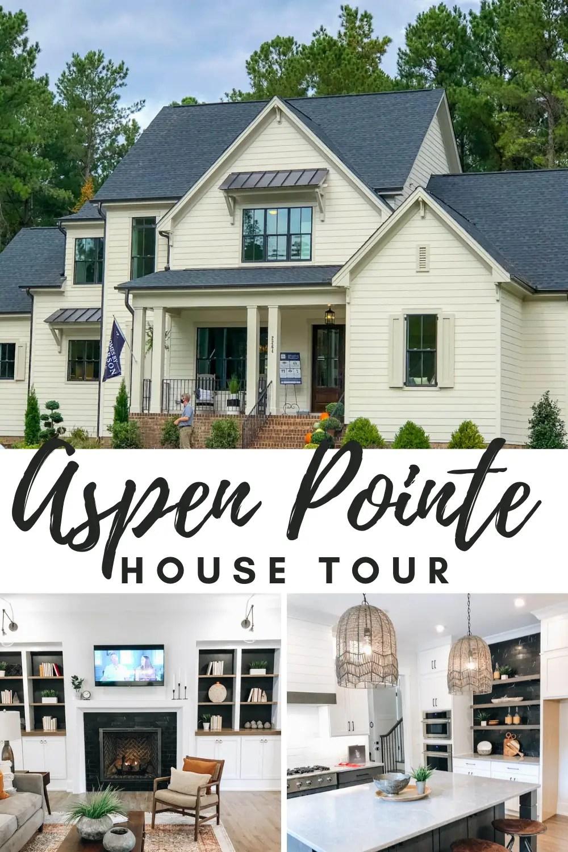 Aspen Pointe House Tour
