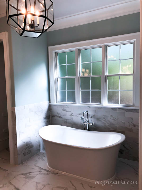 bathroom bathtub goals