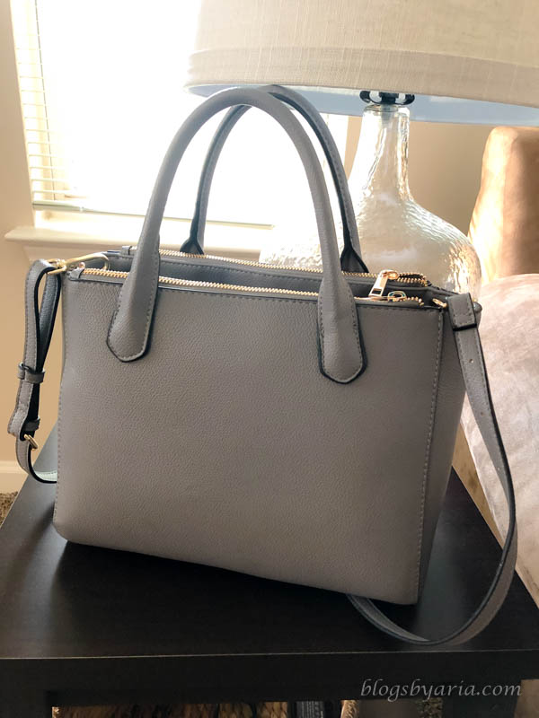 A Few Good Things - new Target handbag