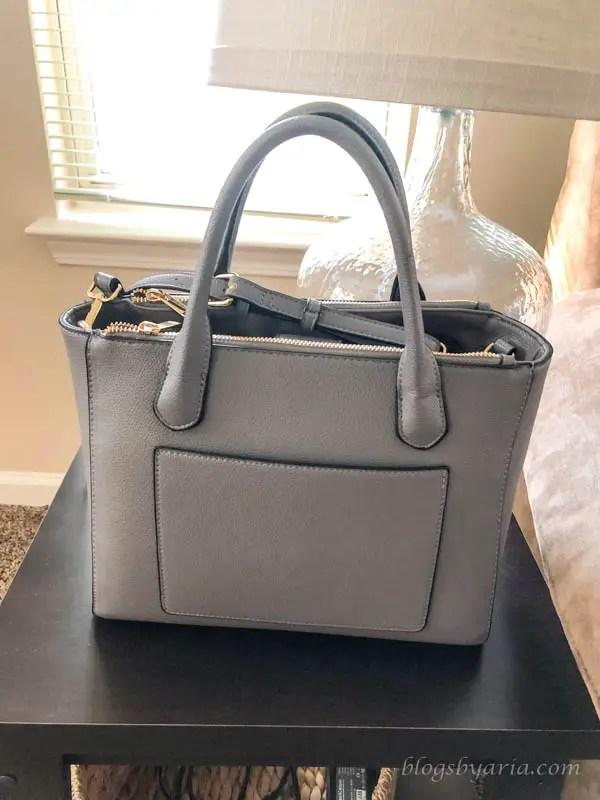 A Few Good Things - new Target handbag