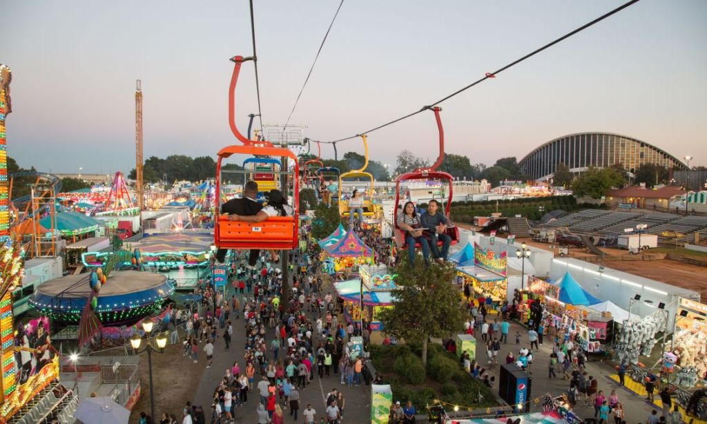 North Carolina State Fair