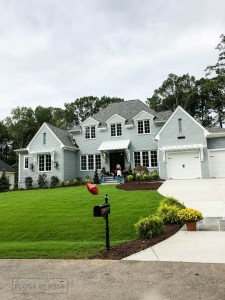Parade of Homes | Cape Cod Manor