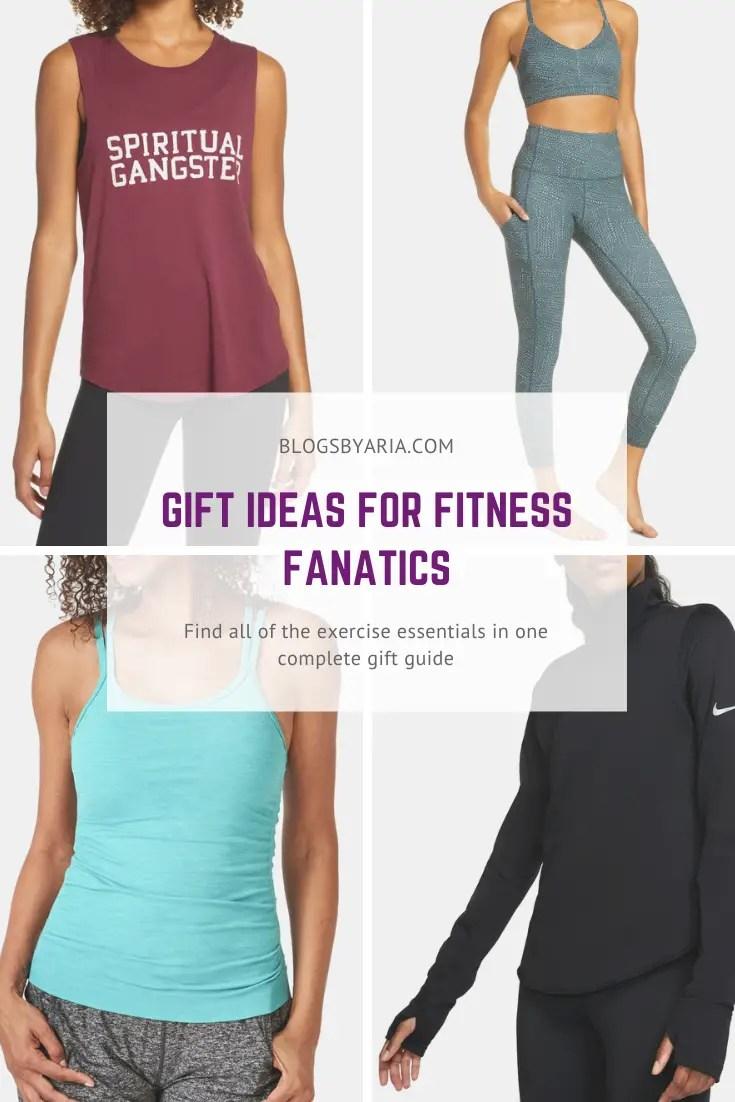 exercise essentials for fitness fanatics