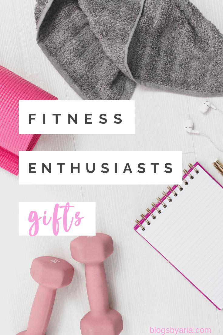 fitness enthusiasts gift ideas