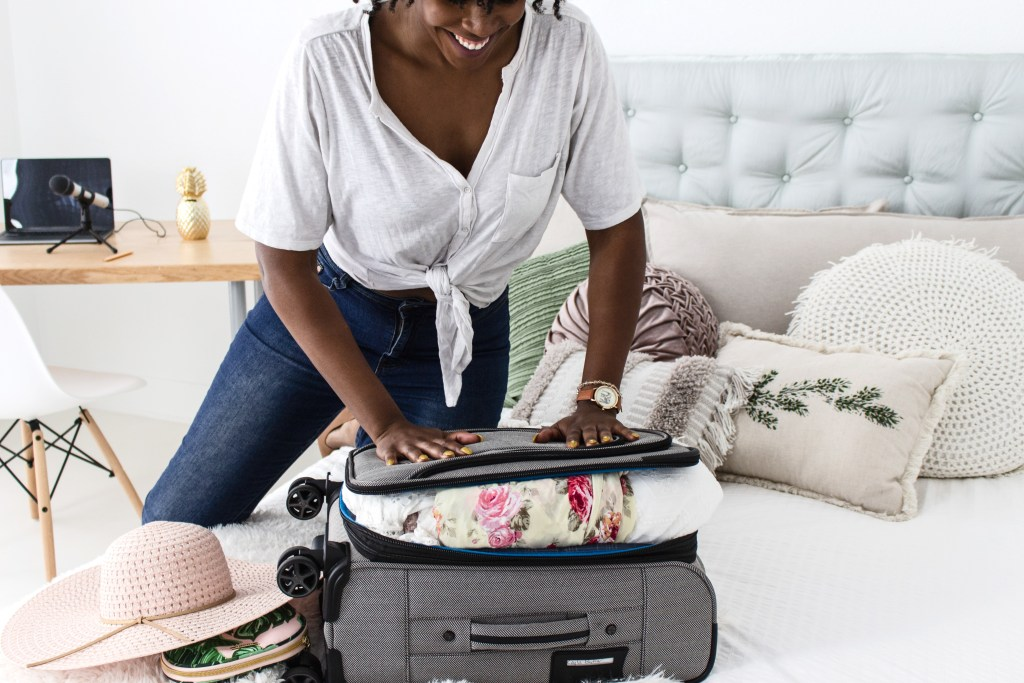 travel accessories and gift ideas