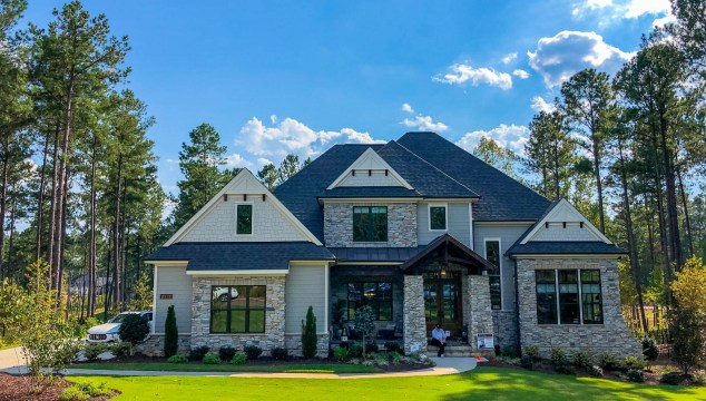 Parade of Homes | Forest Grove Manor