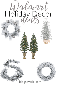 Weekend Ramblings – Christmas Steals and Fall Fashion Finds