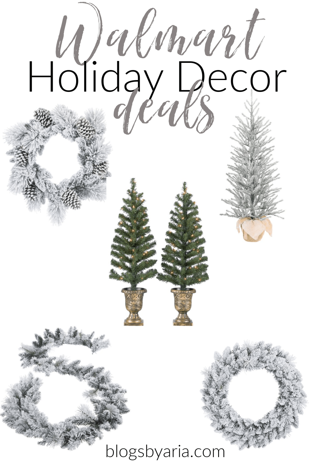 Weekend Ramblings - Christmas Steals and Fall Fashion Finds - Blogs by Aria