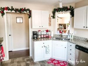 Our Christmas Kitchen