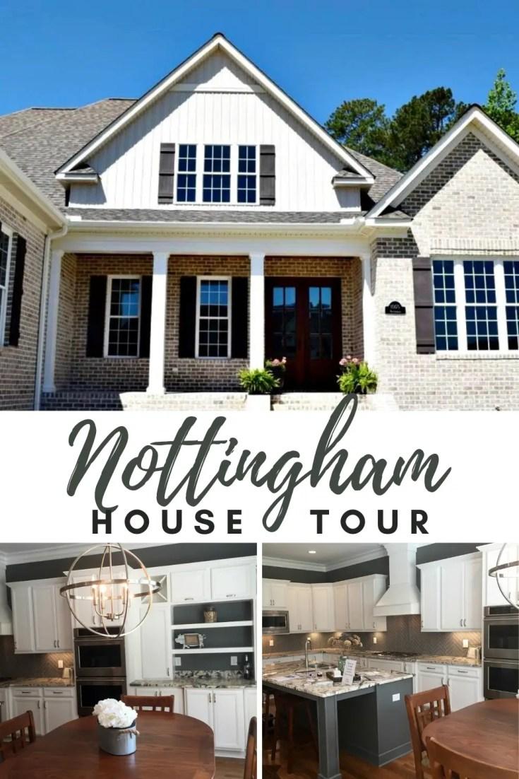 Nottingham House Tour