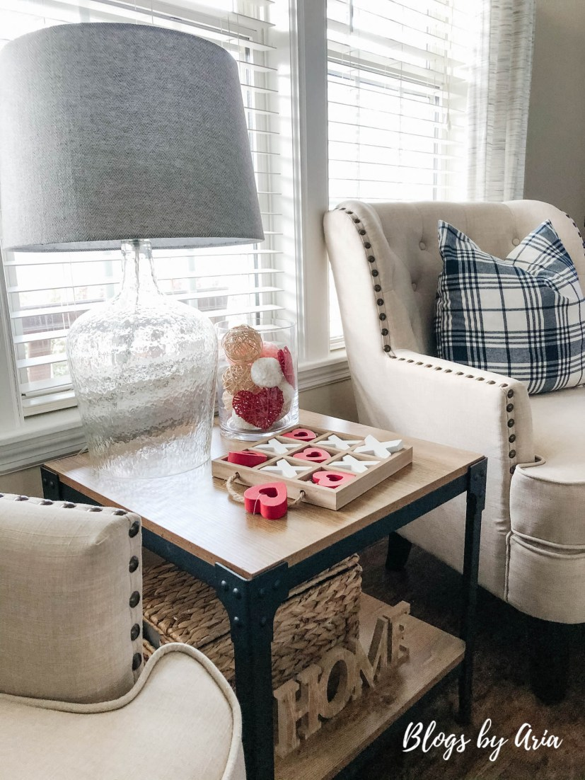 valentine's home decorating ideas