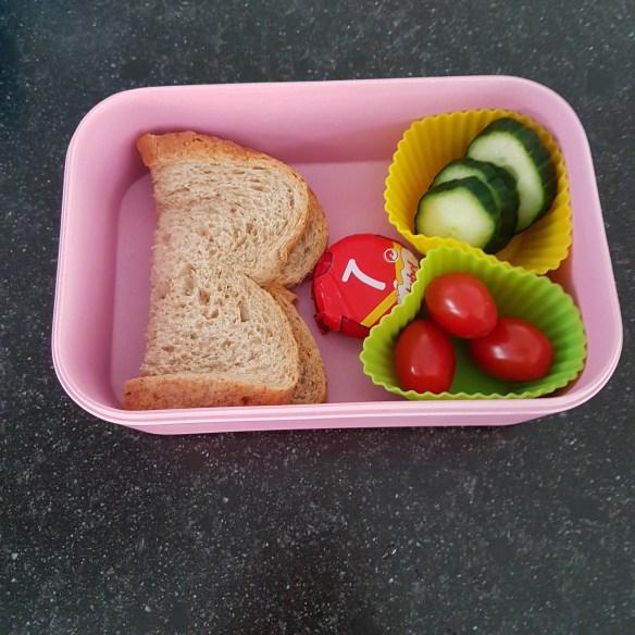 lunch school