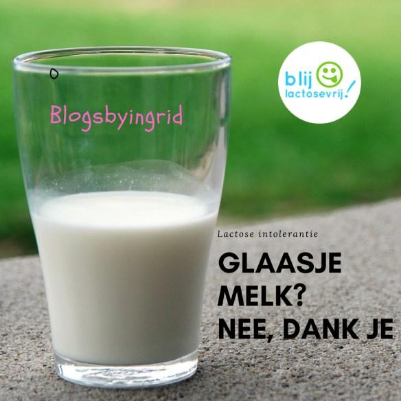 Lactose intolerantie (1)