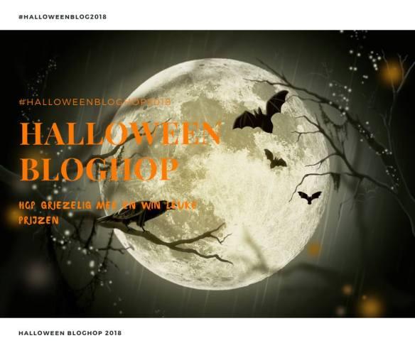 #halloweenbloghop2018